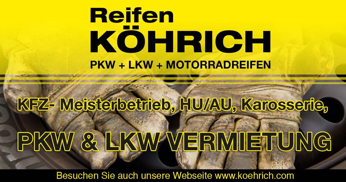 willkommen reifen k hrich reifen felgen autoservice kfz meisterwerkstatt. Black Bedroom Furniture Sets. Home Design Ideas